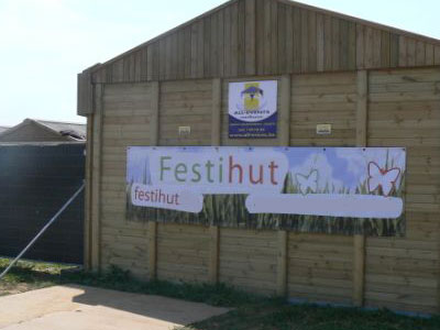 About FestiHut